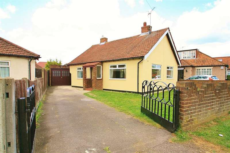 2 Bedrooms Bungalow for sale in Hayes