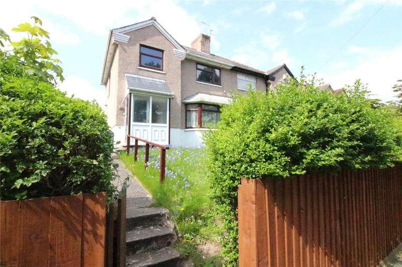 3 Bedrooms Semi Detached House for sale in Town Lane, Bebington, Wirral, Merseyside, CH63