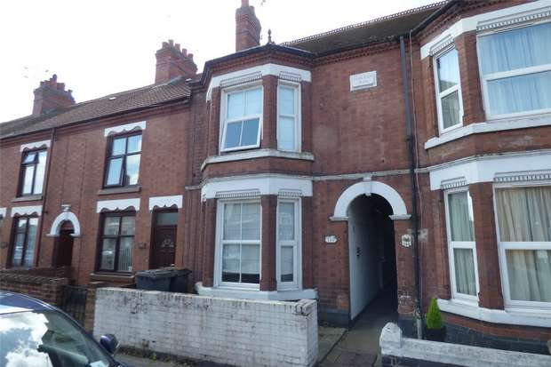 3 Bedrooms Terraced House for sale in Haunchwood Road, Stockingford, Nuneaton, Warwickshire