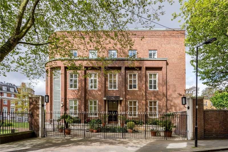 2 Bedrooms Flat for sale in Rosebery Avenue, London, EC1R