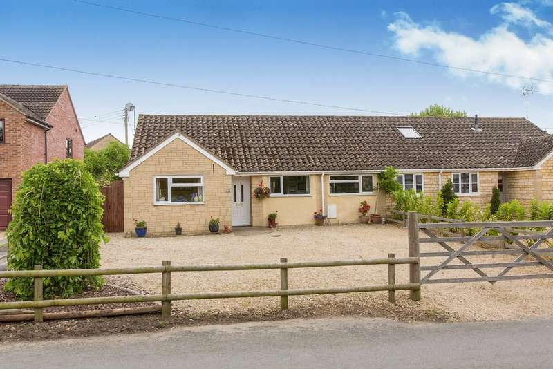 4 Bedrooms Semi Detached House for sale in Alderton
