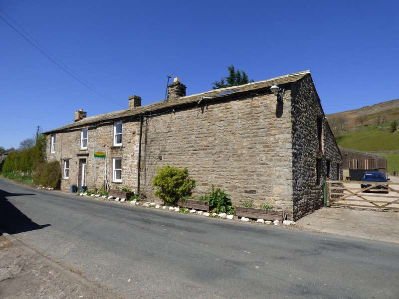 5 Bedrooms Detached House for sale in Martins Farmhouse, Healaugh, Swaledale