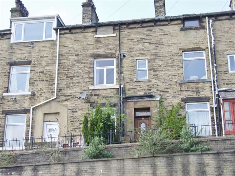 3 Bedrooms Terraced House for sale in Union Street South, Halifax, HX1 2LB