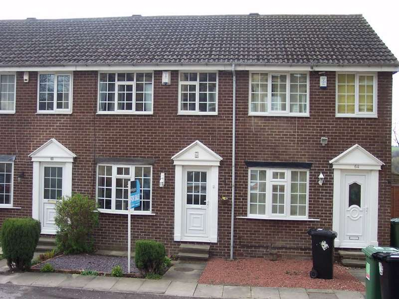 3 Bedrooms Terraced House for sale in Hough End Lane, Bramley, Leeds, LS13