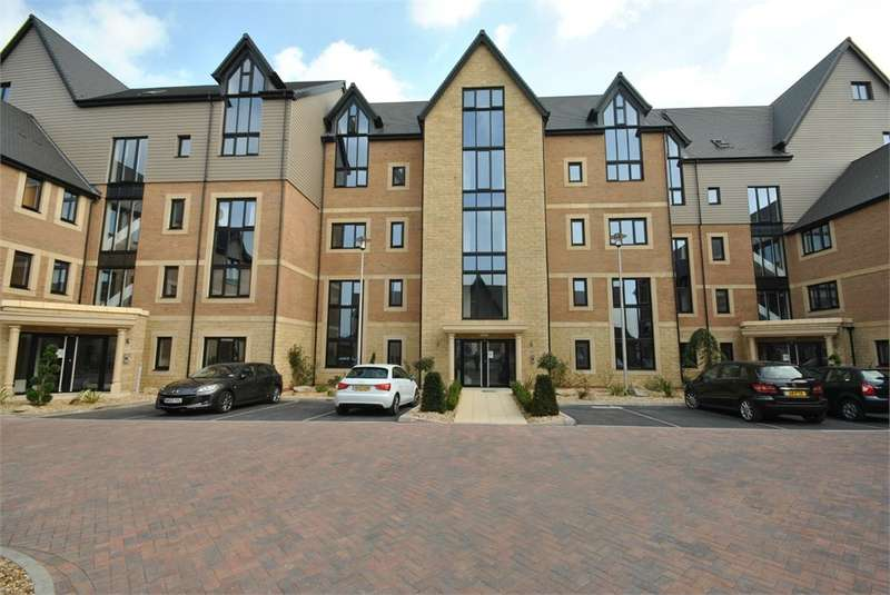 2 Bedrooms Ground Flat for rent in Estuary View, LYTHAM ST ANNES, FY8