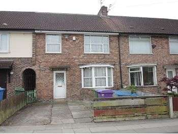 3 Bedrooms Terraced House for sale in Morningside Road, Norris Green, Liverpool