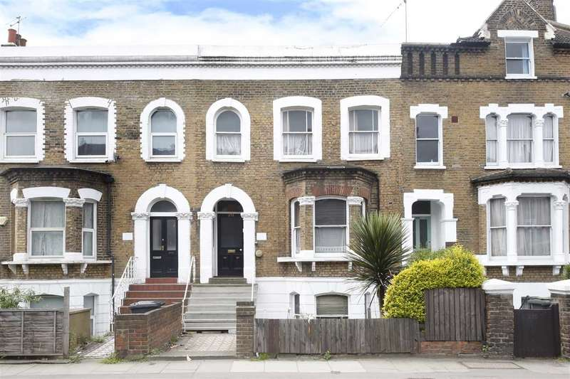 5 Bedrooms Terraced House for sale in Brockley Road, Brockley