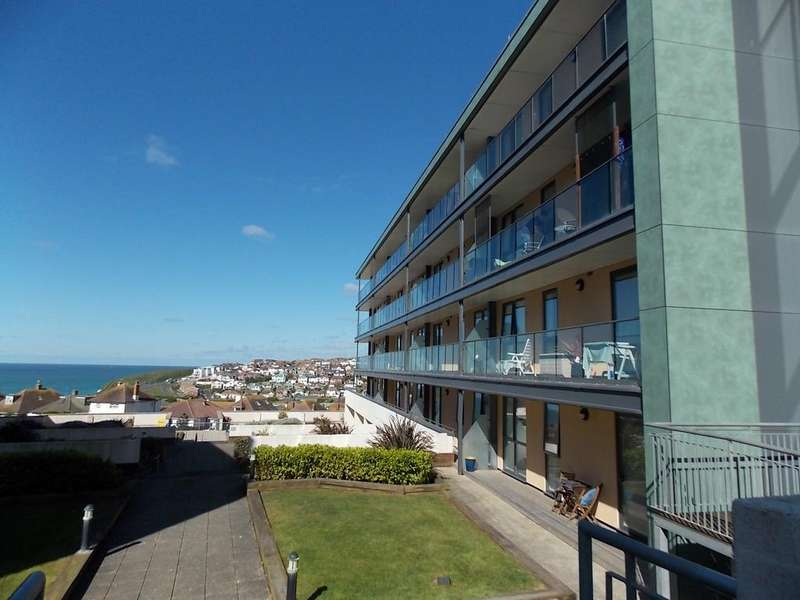 2 Bedrooms Apartment Flat for sale in Saltdean