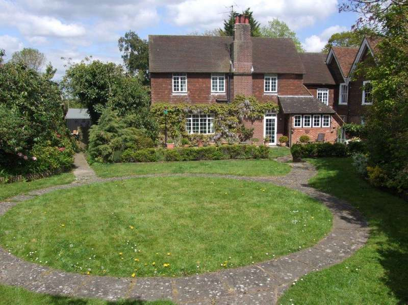 4 Bedrooms Village House for sale in Wadhurst TN5