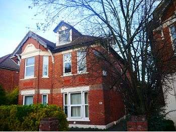 1 Bedroom Flat for sale in 40 Hamilton Road, Boscombe BH1 4EH
