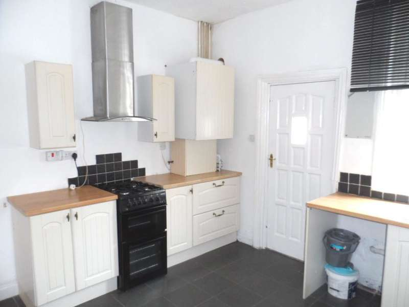 2 Bedrooms Property for sale in 2, Blackpool, FY3 7BZ
