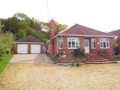 5 Bedrooms Bungalow for sale in Dersingham, King's Lynn, Norfolk