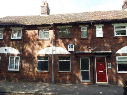 2 Bedrooms Terraced House for sale in King's Lynn, Norfolk