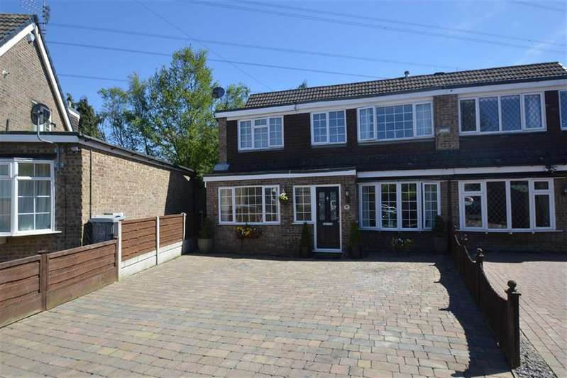 5 Bedrooms Property for sale in Tytherington Drive, Tytherington, Macclesfield