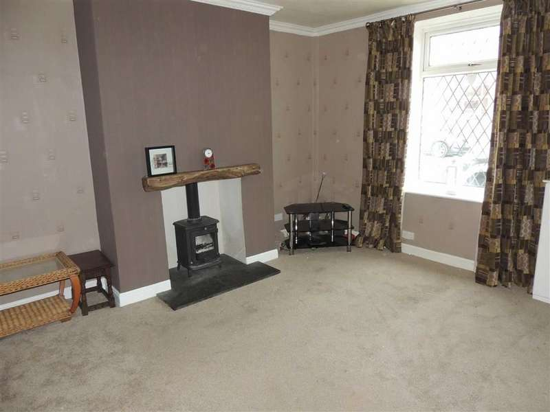 2 Bedrooms Terraced House for sale in Manchester Road, Mossley, Ashton-under-lyne