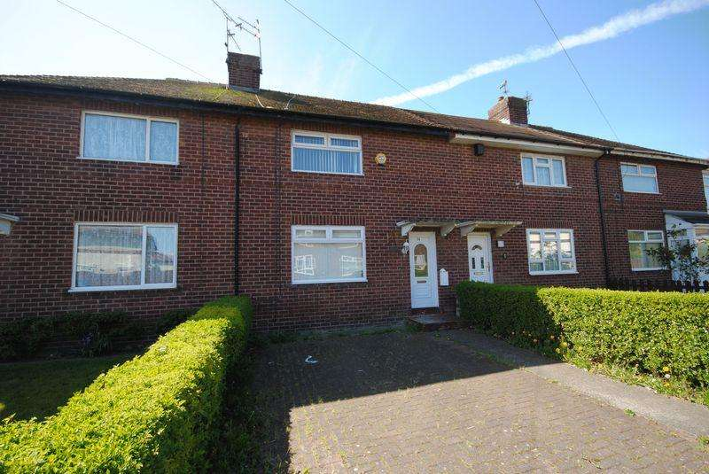 2 Bedrooms Terraced House for sale in Westway, Moreton
