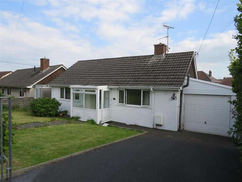 2 Bedrooms Bungalow for sale in Elkington Road, Burry Port