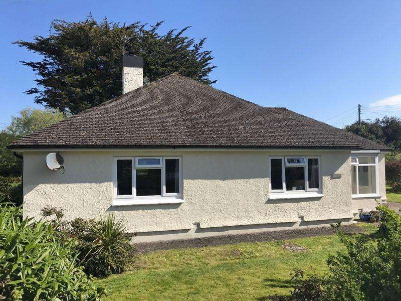 3 Bedrooms Detached Bungalow for sale in Jurby Road, Ramsey