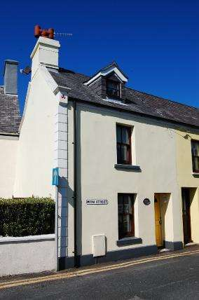2 Bedrooms Cottage House for sale in Mona Street, Ramsey, IM8 1BD