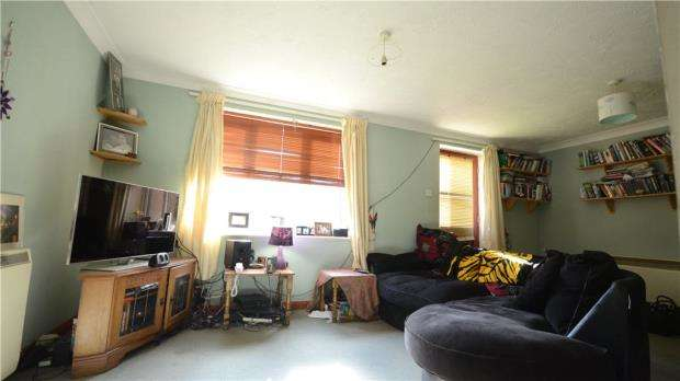 1 Bedroom Apartment Flat for sale in Icarus Court, Sun Street, Reading