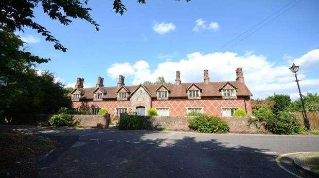 1 Bedroom Terraced House for sale in Almshouses, New Lane Hill, Tilehurst
