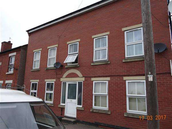 Detached House for sale in Broad Street, Coventry