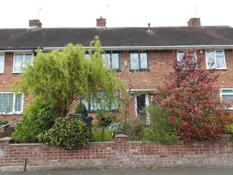 3 Bedrooms Terraced House for sale in Manston Road, Sheldon, Birmingham B26