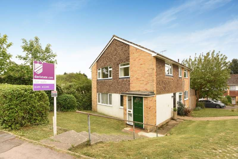 2 Bedrooms Flat for sale in Deanfield Road, Henley-On-Thames, RG9