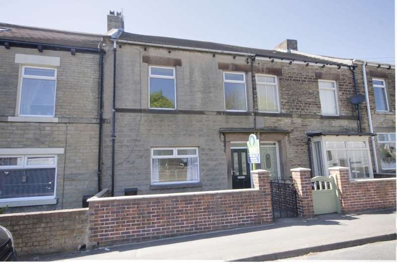 3 Bedrooms Property for sale in Medomsley Road, Consett, DH8