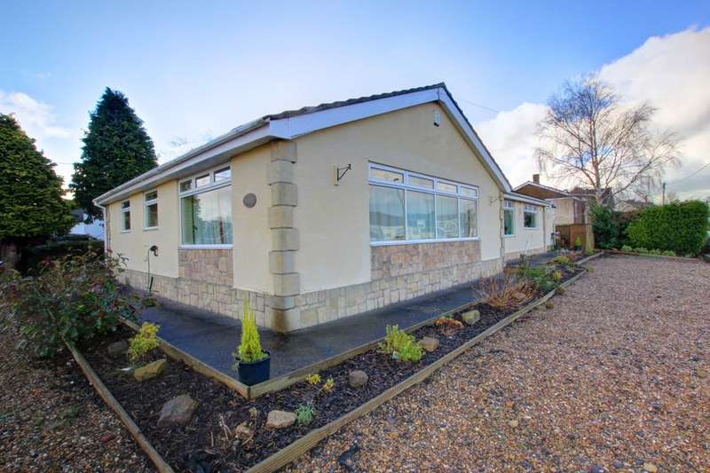 3 Bedrooms Detached Bungalow for sale in Durham Road, East Rainton, Houghton Le Spring, DH5