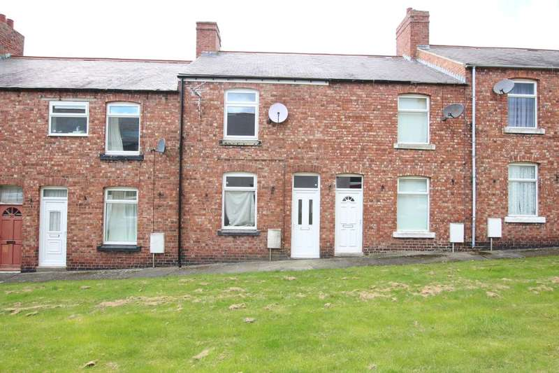 2 Bedrooms Property for sale in Forth Street, Chopwell, Newcastle Upon Tyne, NE17
