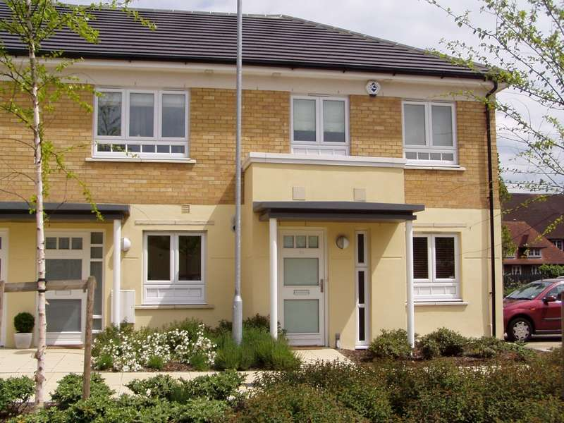 3 Bedrooms End Of Terrace House for sale in Elvedon Road, Feltham, TW13