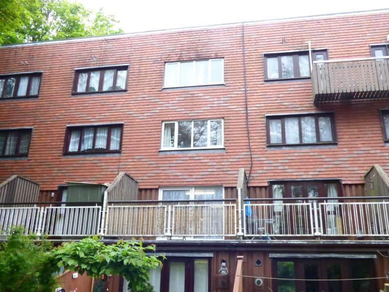 5 Bedrooms Maisonette Flat for sale in Centre Luton Crawley Green Road