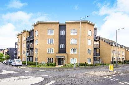 2 Bedrooms Flat for sale in Schoolfield Road, Grays, Essex