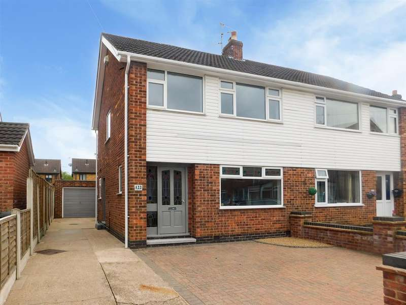 3 Bedrooms Property for sale in Recreation Street, Long Eaton