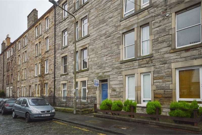 1 Bedroom Flat for sale in Wheatfield Terrace, Edinburgh, EH11