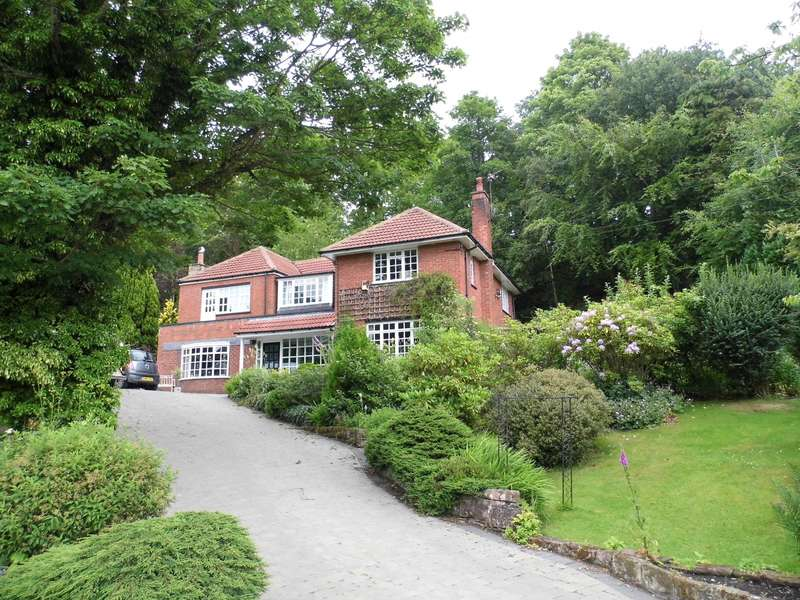 6 Bedrooms House for sale in Thorp Avenue, Morpeth