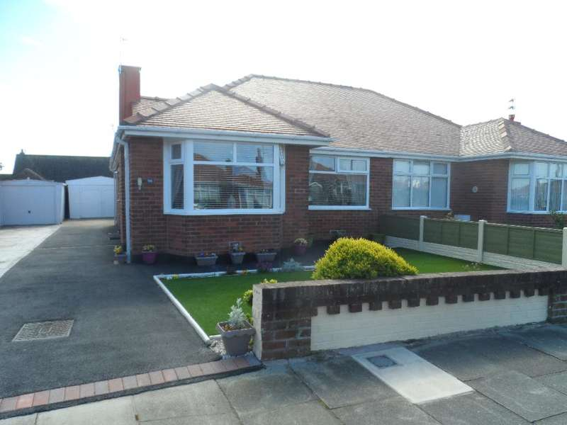 2 Bedrooms Property for sale in 94, Thornton-Cleveleys, FY5 2NN