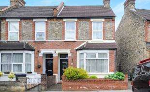 3 Bedrooms End Of Terrace House for sale in Alderton Road, Croydon