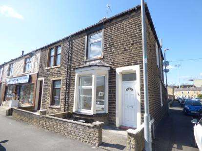 2 Bedrooms Terraced House for sale in Lyndhurst Road, Burnley, Lancashire