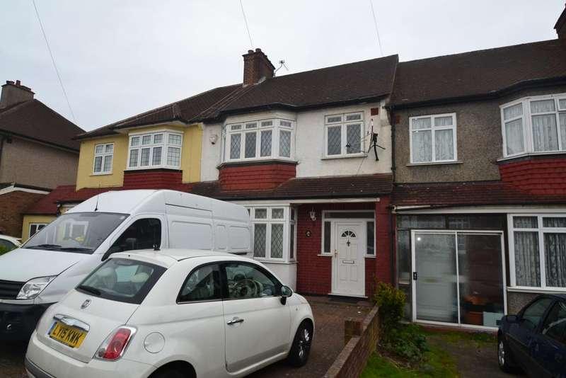3 Bedrooms Terraced House for sale in Woodyates Road Lee SE12