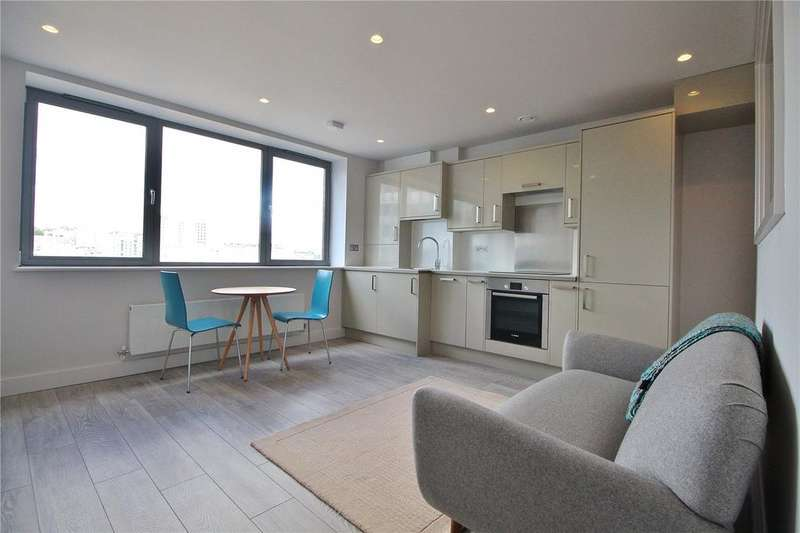 1 Bedroom Apartment Flat for sale in Southey House, 33 Wine Street, Bristol, BS1