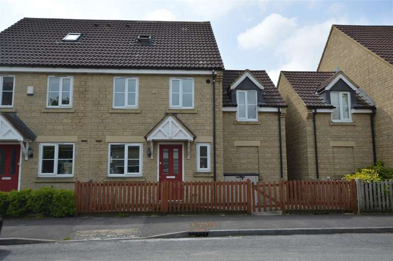 4 Bedrooms Property for sale in Alfords Ridge, Coleford