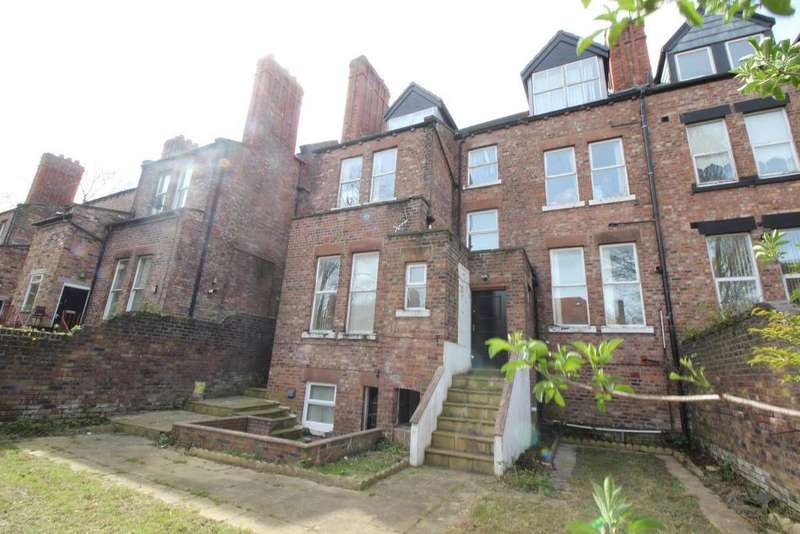 1 Bedroom Apartment Flat for sale in Denman Drive
