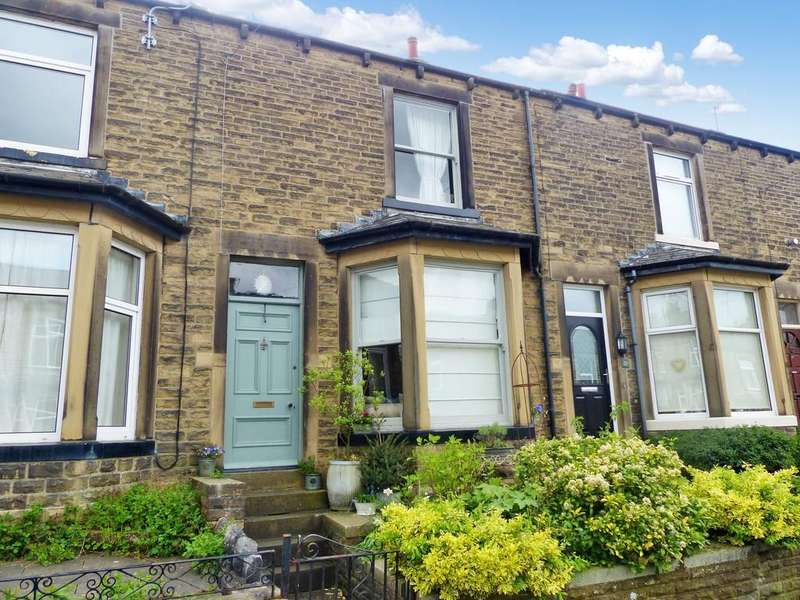 2 Bedrooms Terraced House for sale in Devonshire Street, Skipton