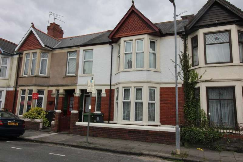 3 Bedrooms Terraced House for sale in Flaxland Avenue, Heath