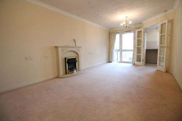 1 Bedroom Flat for sale in Yorktown Road, Sandhurst, Berkshire
