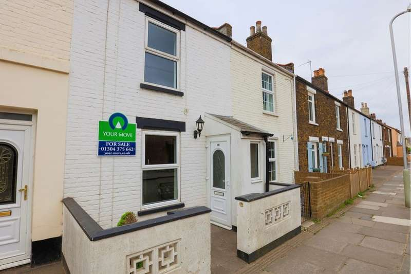 3 Bedrooms Property for sale in Northwall Road, Deal, CT14