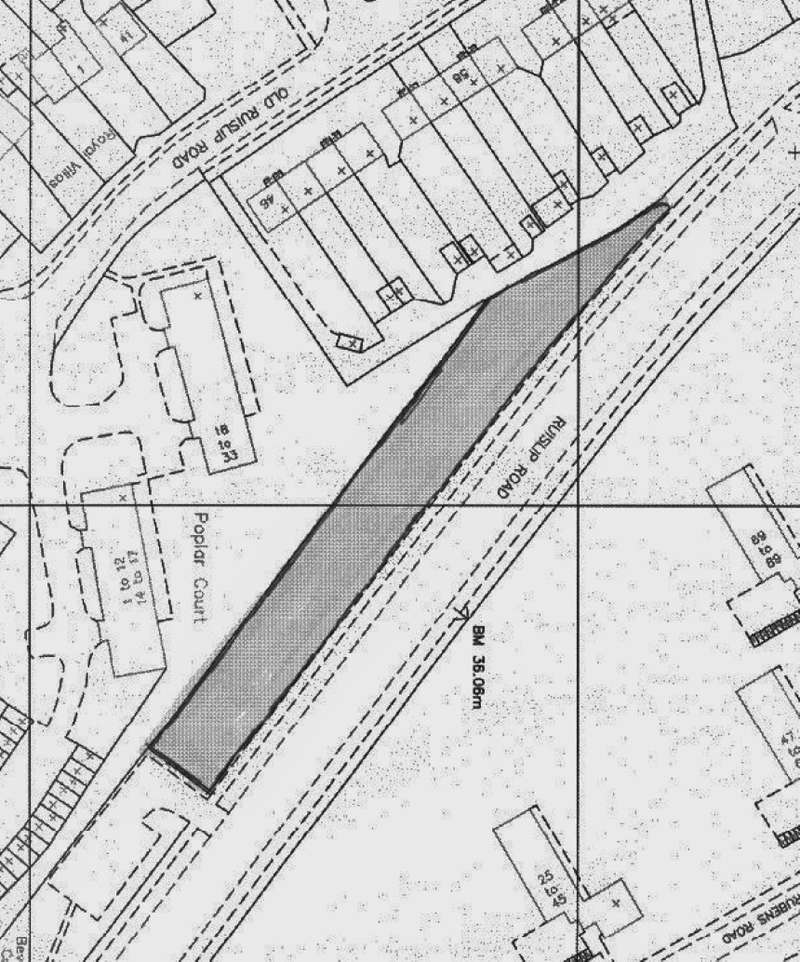 Land Commercial for sale in 46-58 Old Ruislip Road, Northolt, Middlesex, UB5 6QQ