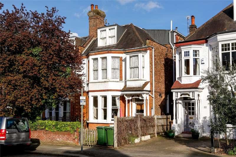 1 Bedroom Flat for sale in Vineyard Hill Road, London, SW19